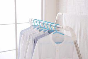 大人の洗濯物